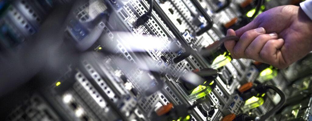 Datacenter Libra verhuist naar Dataplace!