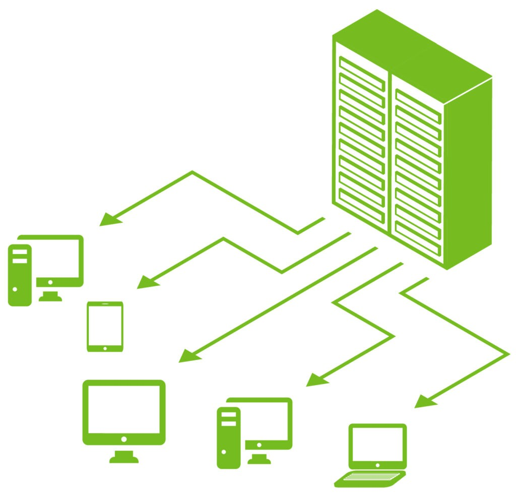 VDI - Virtual Desktop Infrastructure