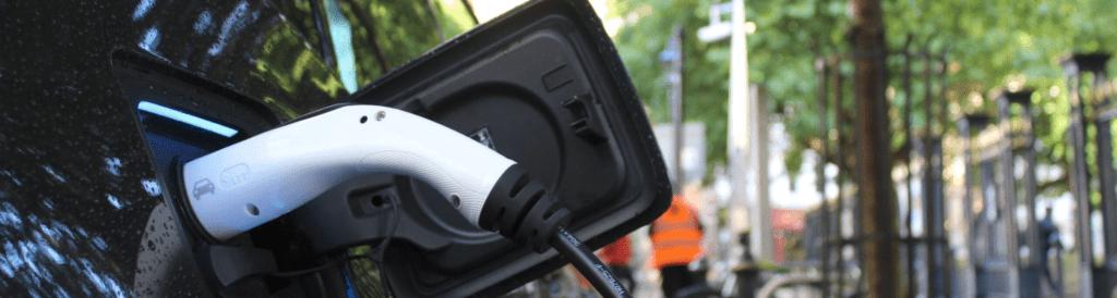 Duurzaamheid en elektrisch rijden bij Libra ICT