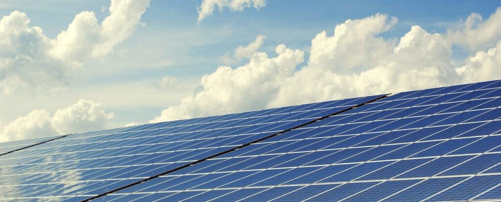 Zonnepanelen en energieverbruik